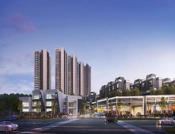 官宣┃深圳都市圈置業風向標將出,這里快人一步!